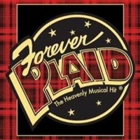 Meet The Cast Of FOREVER PLAID at the Greer Cabaret Theater Photo
