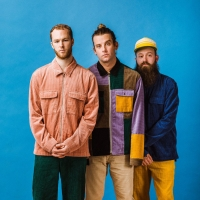 Judah & the Lion Headlines NYC's Terminal 5 This September