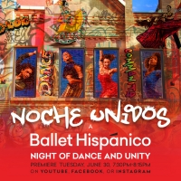 Ballet Hispánico's NOCHE UNIDOS Raises Nearly $950,000 Photo
