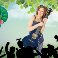 Laurie Berkner Will Perform Concerts for Father's Day Photo