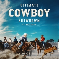 INSP Sets Premiere Date for Cowboy Competition Series Hosted by Trace Adkins Photo
