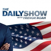 Trevor Noah to Interview Presidential Candidate Mark Sanford on THE DAILY SHOW WITH TREVOR NOAH