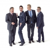 WHOSE LIVE ANYWAY? Coming To The Duke Energy Center Photo
