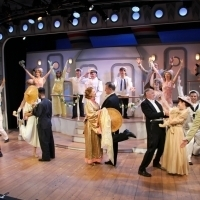 VIDEO: SummerStage at Leonia Sets Sail With ANYTHING GOES Video