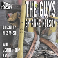 KNOW Theatre Returns To The Stage With THE GUYS Photo