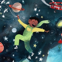 Casting Announced For THE LITTLE PRINCE at Omnibus Theatre Photo