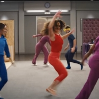 VIDEO: Dolly Parton's '9 to 5' Reworked For Super Bowl Ad Featuring Broadway Choreography