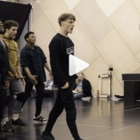 VIDEO: Watch the Cast of Broadway-Bound WEST SIDE STORY in Rehearsals! Photo