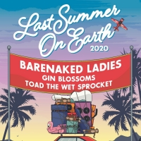 Barenaked Ladies Announce 'Last Summer On Earth' Tour