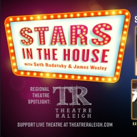 Theatre Raleigh to be Spotlighted on STARS IN THE HOUSE Photo