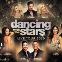 DANCING WITH THE STARS LIVE Tour 2020 Stops At Segerstrom Center, 3/25 Photo
