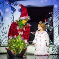 What's On Around Glasgow and Edinburgh This Christmas