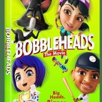 BOBBLEHEADS: THE MOVIE Premiering on Digital & DVD Dec. 8 Photo