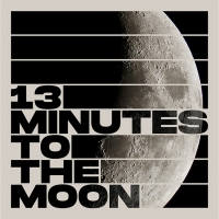 Hans Zimmer Theme Music From 13 MINUTES TO THE MOON is Being Released