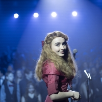 Disney+ To Premiere Inspirational Drama CLOUDS, Starring Sabrina Carpenter and Fin Ar Photo