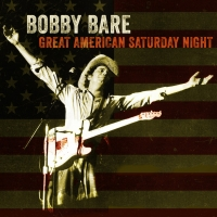 Bobby Bare Releases 'The Day All The Yes Men Said No'