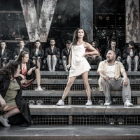 Review Roundup: Was Regent's Park's EVITA High Flying Adored By Critics? Photo