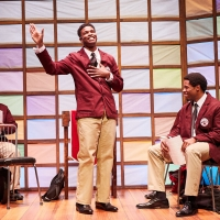 BWW Review: CHOIR BOY at Pandora Productions Photo