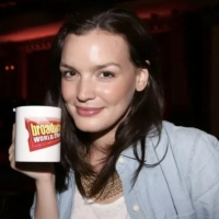 Wake Up With BWW 3/5: Kristin Chenoweth's Broadway Bootcamp Goes Virtual, and More! Photo