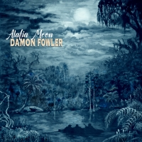 Damon Fowler to Release New Album 'Alafia Moon' Photo