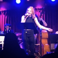 BWW Review: Keri René Fuller's Debut Solo Show at The Green Room 42