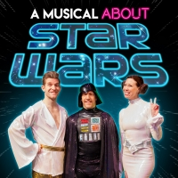 VIDEO: Cast of A MUSICAL ABOUT STAR WARS Releases New Virtual Sing Along Photo