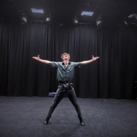 Get to Know the Students of Next on Stage: RJ Higton Shares What Musical Theatre Mean Photo