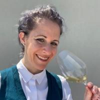 Meet the Sommelier: Stefanie Schwartz of CROWN SHY in NYC Photo