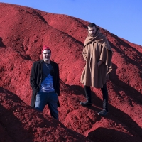 Avant Garde Afrofuturism Duo Trrma Release 'Shishapangma' Single Photo