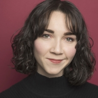 Natalie Powers of FIDDLER ON THE ROOF at Hennepin Theatre Trust