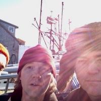 The Martha's Vineyard Ferries Announce New Album Photo
