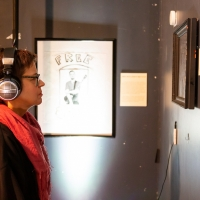 BWW Review: MUSEUM 2040 at 4615 Theatre Company Photo