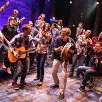 Houston's Theatre Under The Stars Postpones Season Until May 2021 Photo
