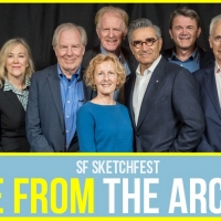 Eugene Levy, Catherine O'Hara & More to be Featured in SF Sketchfest's New LIVE FROM  Photo