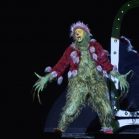 Broadway Rewind: Welcome Christmas with DR. SEUSS' HOW THE GRINCH STOLE CHRISTMAS!