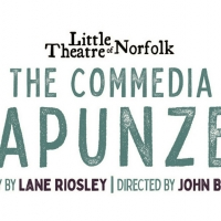 Little Theatre Of Norfolk To Perform The Commedia RAPUNZEL In The Liverpool International Theatre Festival