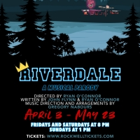 RIVERDALE: A Musical Parody Set To Hit Rockwell Table & Stage In April