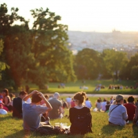 Musica Viva Brings Music to the Park this March Photo