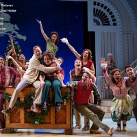 BWW Review: A JUBILANT HOLIDAY INN at SHAW FESTIVAL