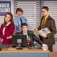 THE OFFICE! A MUSICAL PARODY is Coming to the Scherr Forum in April