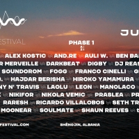 Unum Festival 2021 Announces Line-Up Featuring Ricardo Villalobos, Seth Troxler, Prik Photo