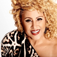 Darlene Love, Judith Hill and Lisa Fischer to Reunite on  QUARANTINE CABARET AND COCK Photo