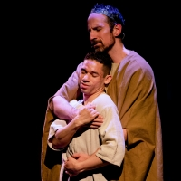 Openings of the Closed: BELOVED KING, A QUEER BIBLE MUSICAL at Oberon Photo