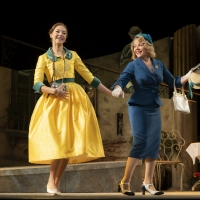 BWW Review: Scenario Two's THE LIGHT IN THE PIAZZA at Lyric Opera House Photo