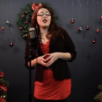 VIDEO: April Maertens Performs as Part of Fargo-Moorhead Community Theatre's 12 Days of Ch Photo