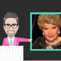 BWW Exclusive: Ben Rimalower's Broken Records with the Great Marilyn Maye!