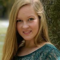 Virginia Children's Theatre Names Anna Locklear As The 2021-2022 Sarabeth Hammond Sch Photo