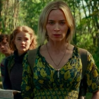 VIDEO: See Emily Blunt in a Teaser A QUIET PLACE PART II Video
