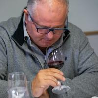COEN WINES and Chief Winemaker, Attilio Pagli Photo