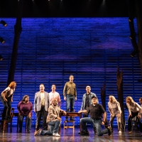 COME FROM AWAY Returns to Theatre Under the Stars in 2021
